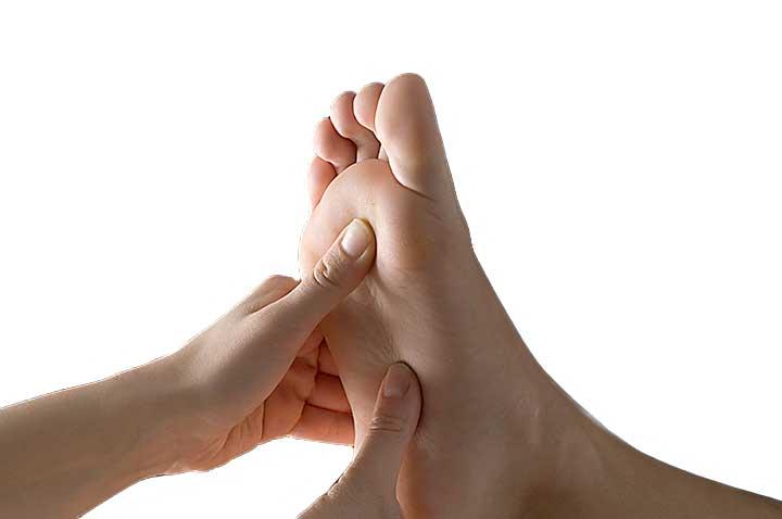 Soins des mains et des pieds